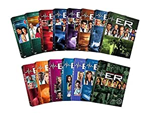 Er-Complete Seasons 1-15