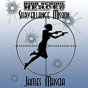 High School Heroes Audiobook