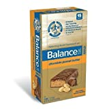 BALANCE BAR Gold BAR,CHOCLT P/Butter, 1.76 OZ