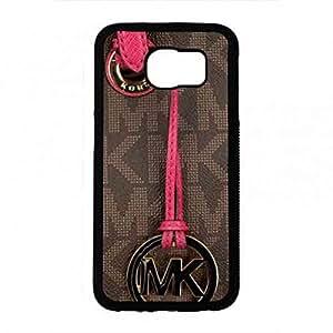 Guy Michael Kors Phone Funda Cover Samsung Galaxy S6,Samsung Galaxy S6 Michael Kors Cover Funda,Michael Kors Logo Phone Funda