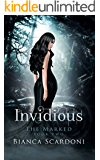 Invidious (The Marked Book 2)