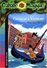 La Cabane Magique, Tome 28 : Carnaval à Venise par Osborne