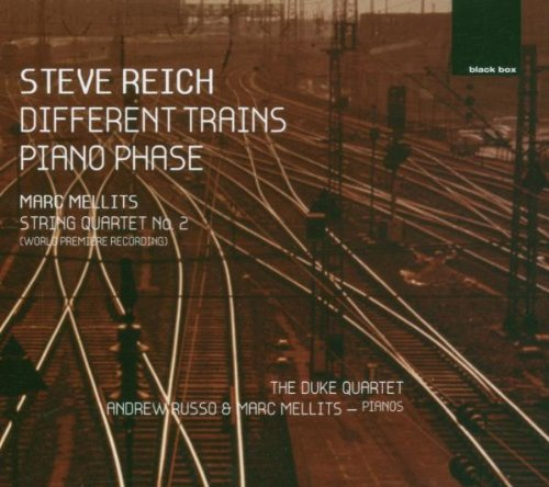 reich-different-trains-piano-phase-mellits-the-duke-quartet-andrew-russo-marc-mellits