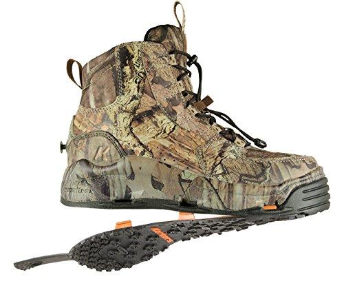 Korkers Ambush Fishing Wading Boot - Size 10
