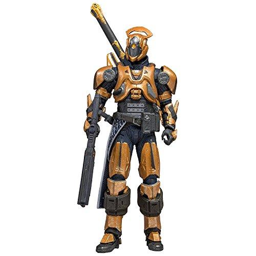 Destiny 13001 Vault Of Glass Titan Action Figure, 7-Inch