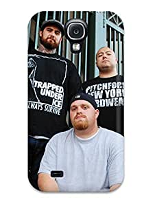 Larry B. Hornback's Shop Anti-scratch Case Cover Protective Death Before Dishonor Case For Galaxy S4 8780393K38333011