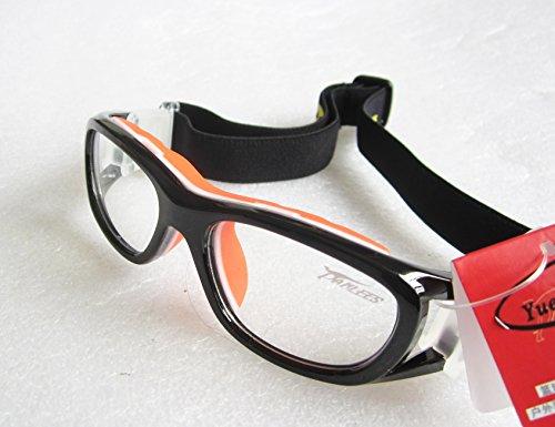 yueyuezou 174 basketball sports protective safety goggles