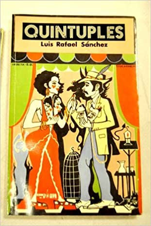 Quíntuples (Spanish Edition)
