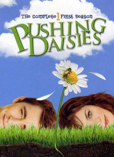 Pushing Daisies: Season 1 ()