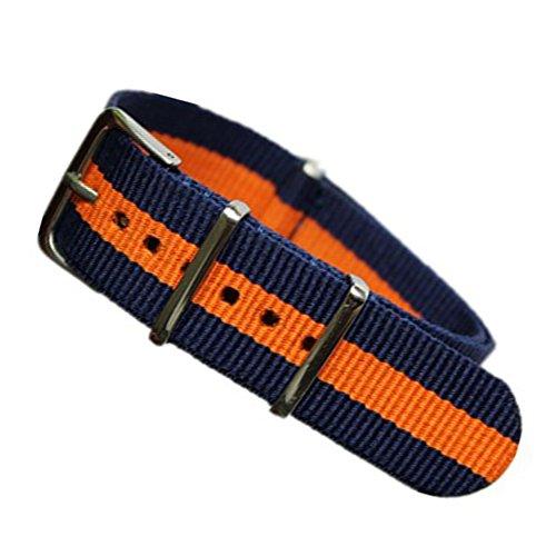 omega 20mm bracelet - 8