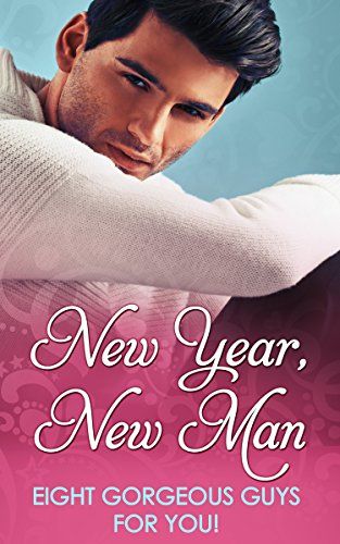 book cover of New Year, New Man
