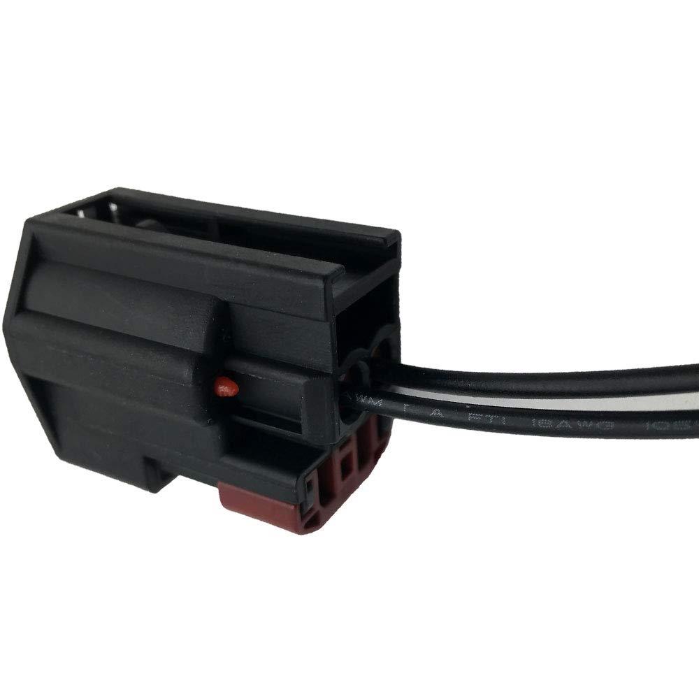 Aokus ABS Wheel Speed Sensor Connector Pigtail for DODGE DAKOTA ...