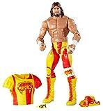 WWE Elite Macho Man Randy Savage Figure