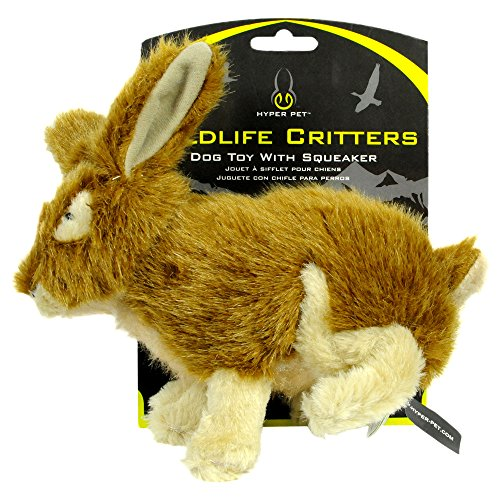 Hyper Pet Wildlife Rabbit Dog Toy, Large by Hyper Pet (Image #11)'