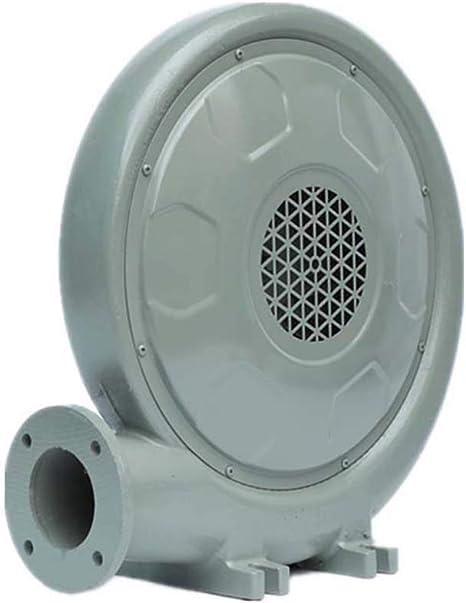 YANGSANJIN Ventilador, Ventilador de Barbacoa eléctrico ...