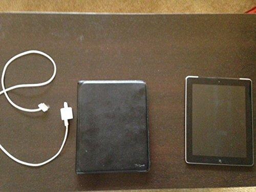 Apple iPad 2 MC763LL/A Tablet (32GB, Wifi + Verizon 3G, black) 2nd Generation