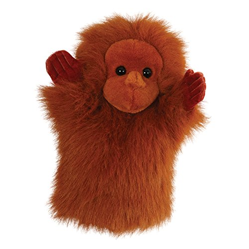 The Puppet Company CarPets Orangutan Hand Puppet