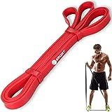 MIST JEWEL Banda de Resistencia Elastica para Pull ups Loop Band   Liga Fitness Accesorio Ejercicio en casa, Pilates, Crossfi