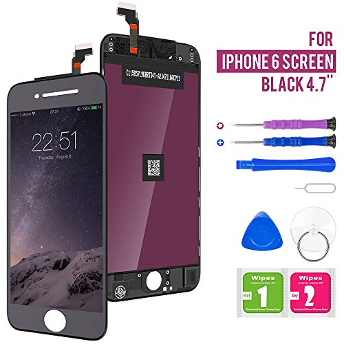 Screen Replacement Kit iPhone 6 4.7