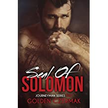 Seal of Solomon (Journeyman Book 2)