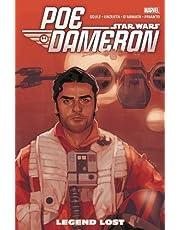 Soule, C: Star Wars: Poe Dameron Vol. 3 - Legends Lost