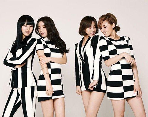 MAMAMOO [HELLO] 1st Mini Album Random Ver CD+Photobook+Tracking Number K-POP SEALED