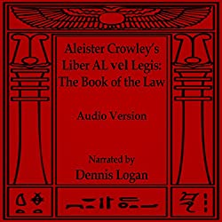 Aleister Crowley's Liber Al vel Legis