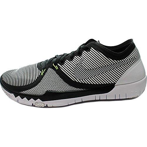 Nike Free Trainer 3.0 V4 - Zapatillas para hombre Black/White-volt