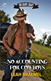 No Accounting for Cowboys (The Grady Legacy Book 2)