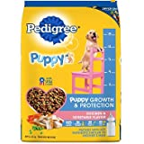 PEDIGREE Complete Nutrition Puppy Dry Dog Food (Chicken, 3.5 lbs. (Pack of 3)) For Sale