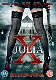 Julia X [DVD]