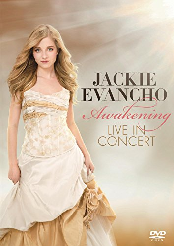 Jackie Evancho - Awakening - Live In Concert (Best Vines In History)