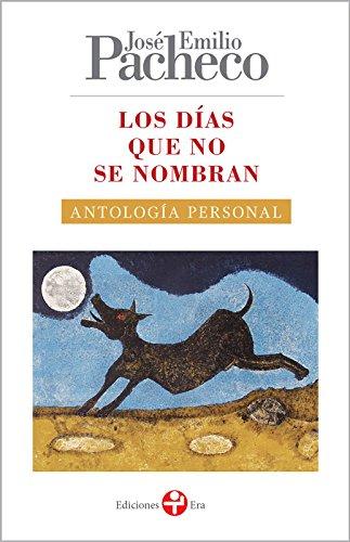 Download Los dias que no se nombran (Spanish Edition) pdf
