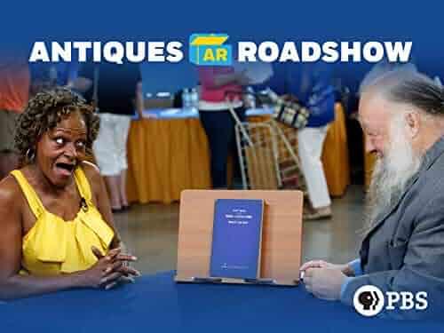 Antiques Roadshow: Season 18