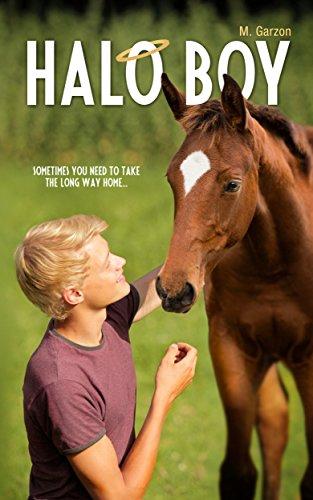 Halo Boy (Blaze of Glory Companion Books Book 2) ()