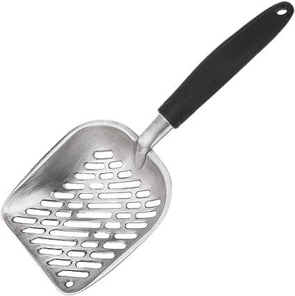 DS.DISTINCTIVE STYLE ACE Select Cat Litter Scoop Deep Shovel Metal Sifter