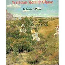 William Merritt Chase (The Watson-Guptill famous artists series) by Pisano, Ronald G. (1950) Paperback