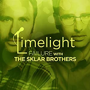 Limelight Highlight: Failure with the Sklar Brothers Speech