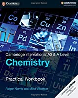 Cambridge International AS And A Level Chemistry.