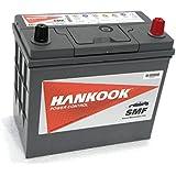 Hankook 45Ah Voiture Batterie - 12V 360CCA