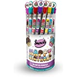 Scentco Birthday Smencils Cylinder of 50 HB #2 Scented Pencils