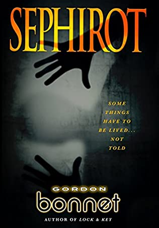 book cover of Sephirot
