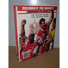 The Arsenal 1998 Double Commemorative Boxed Set