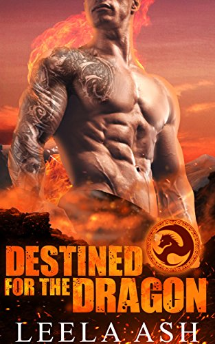Destined for the Dragon (Banished Dragons) cover