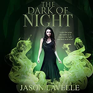 The Dark of Night Audiobook