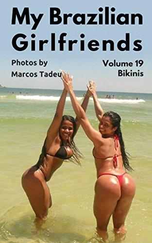 My Brazilian Girlfriends: Bikinis