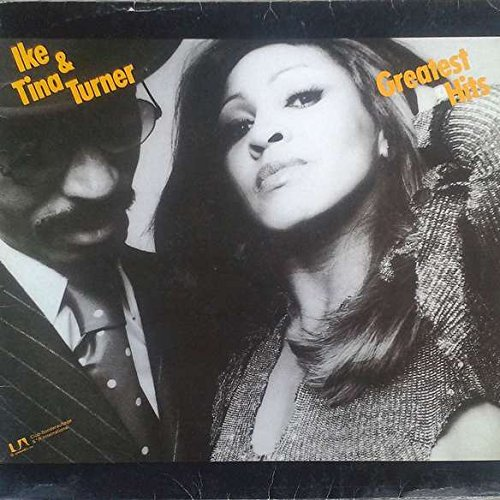 Ike & Tina Turner - Greatest Hits - United Artists Records - S 29 940, United Artists Records - 64 893, SR International - 64 893