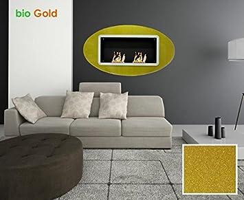 Ethanol Kamin Bio Gold Bioethanol Wand Kamin Amazon De Kuche