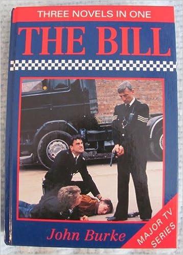The Bill: No. 1-3