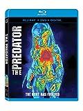 The Predator (2018) [Blu-ray]